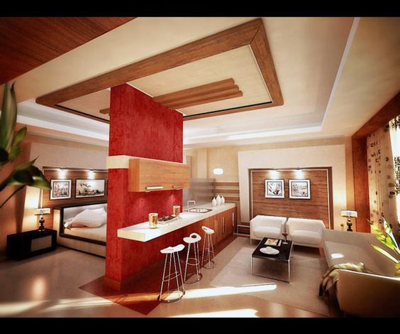 Explore Studio Apartment Decorating and more. Image from http   www homeizy com wp content uploads 2012 10