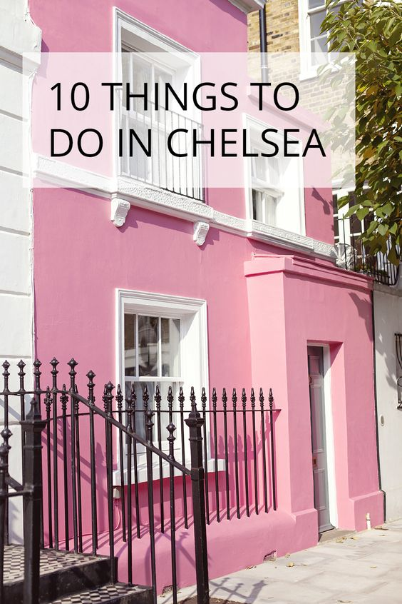 10 THINGS TO DO IN CHELSEA: http://www.candypop.uk.com/2015/10/06/10-things-to-do-in-chelsea-london-fashion-weekend/