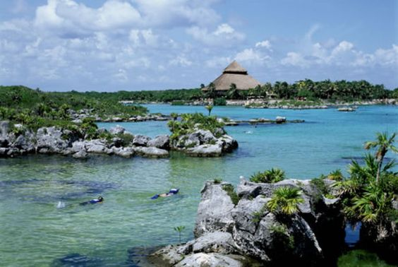 Xel-Há Park - Quintana Roo, Mexico | AFAR.com