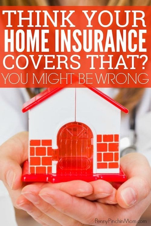 The Events Your Homeowners Policy Won T Pay For Best Health