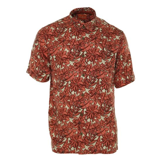 Tommy Bahama Lily Pool Garden Silk Camp Shirt: Clothing http://tommytyme.com/