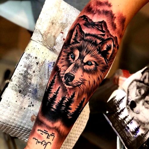 Mens Forearm Tattoos Trick Forearm Tattoo Men Cool Forearm Tattoos Half Sleeve Tattoo