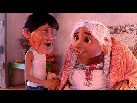Miguel Rivera Coco La Pelicula Momentos Divertidos Youtube Disney Face Swaps Face Swaps Funny Face Swap