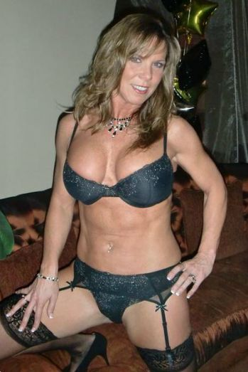 Mature stormy over 50 exploited Part 3 7