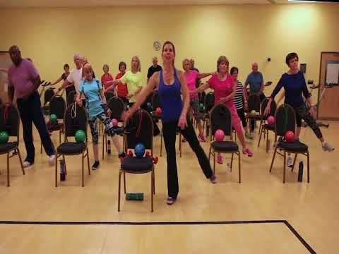 Senior Fitness By Tona Youtube In 2020 Senior Fitness Workout Plan Fitness