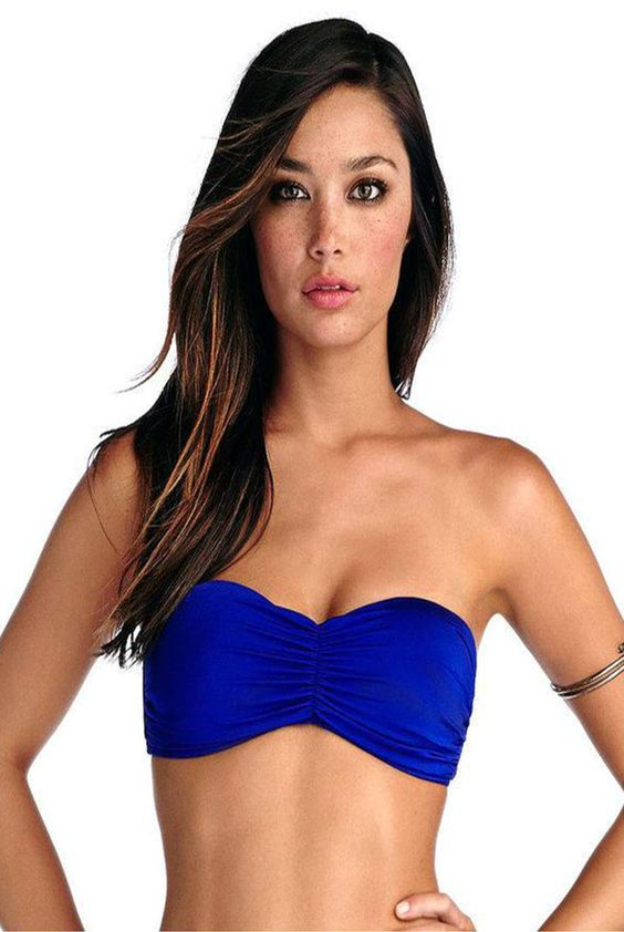 CA by Vitamin A Ultra Bandeau from LoveSurf