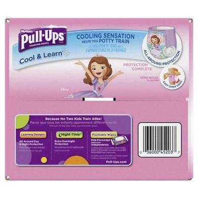Huggies Pull Ups Girls Cool Huggies Pull Ups Training Pants Pull Ups Training Pants