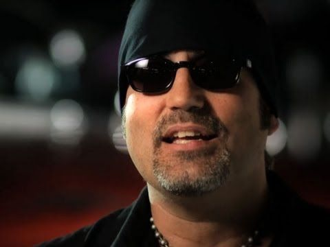 "Meet Danny Koker ""The Count"" - Danny will be at The Charlie Daniels Band & Marshall Tucker concert on April 26"
