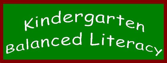 lots of balanced literacy resources, tons and tons