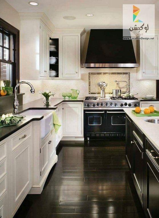 اجمل ديكورات المطابخ 2017 2018 لوكشين ديزين نت Kitchen Remodel Kitchen Inspirations Kitchen Design