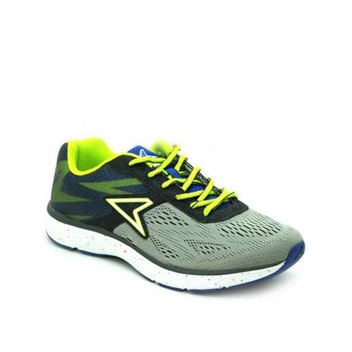 Rubber Power Running Mens Shoes