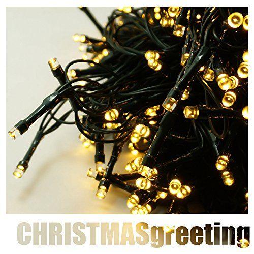 Christmas Gift Garden 60m 300led Global Ball String Light for Garden