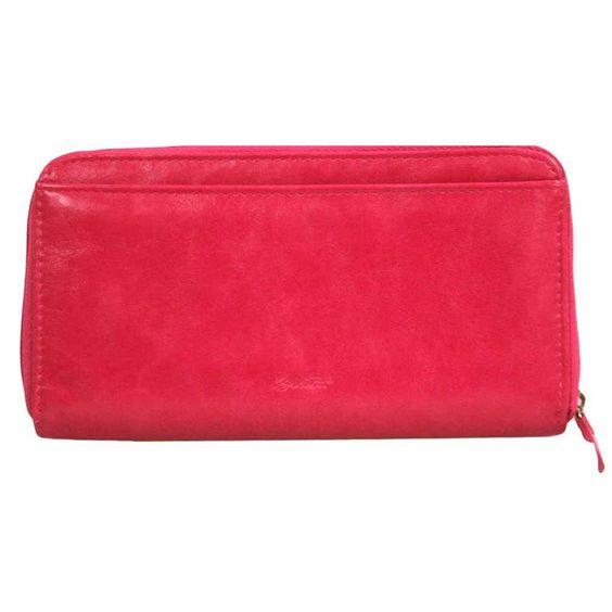 Amazon.com: Buxton Womens Coupon and Receipt Organizer Bifold Wallet, Purple: Shoes