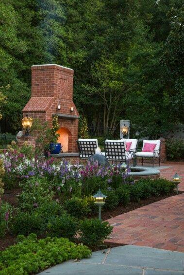 Pin by J Mill on Garden/Landscape | Pinterest