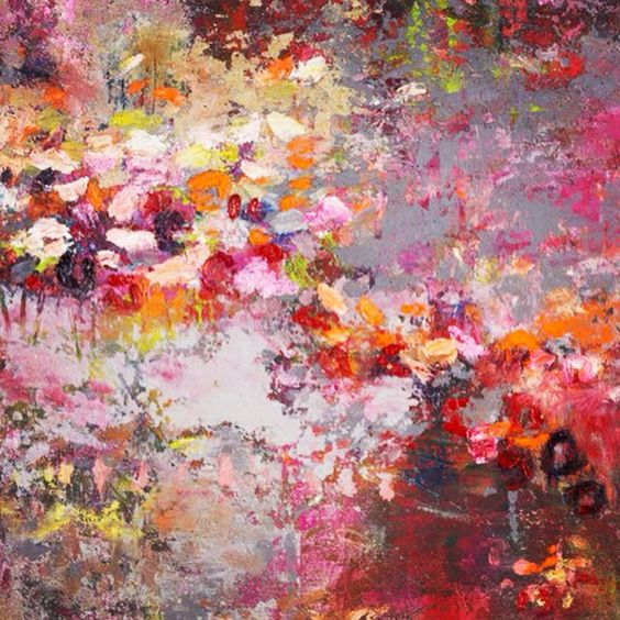 Missing You, Oil and Texture, 36 x 26 in. Shipped to Paris Gallery. #faith #fineart #love #paris #gallery #luxury #style #designer #design #chicago #art #abstractpainting #abstractart #amydonaldson #architecture #believe #interiors #interior #interiordesign #passion #pink