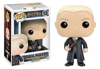 13 Draco Malfoy Funko Pop