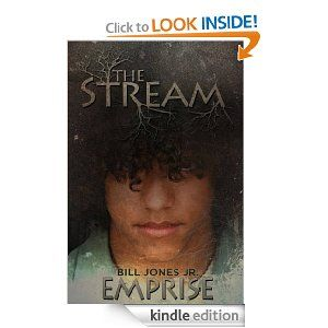Mary Ann Bernal: Free today - Kindle edition of The Stream by Bill Jones, Jr.