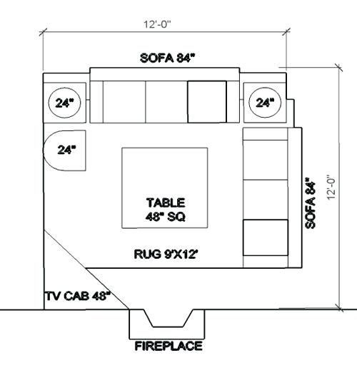 12 By 15 Living Room Living Room Living Room Size Interesting On