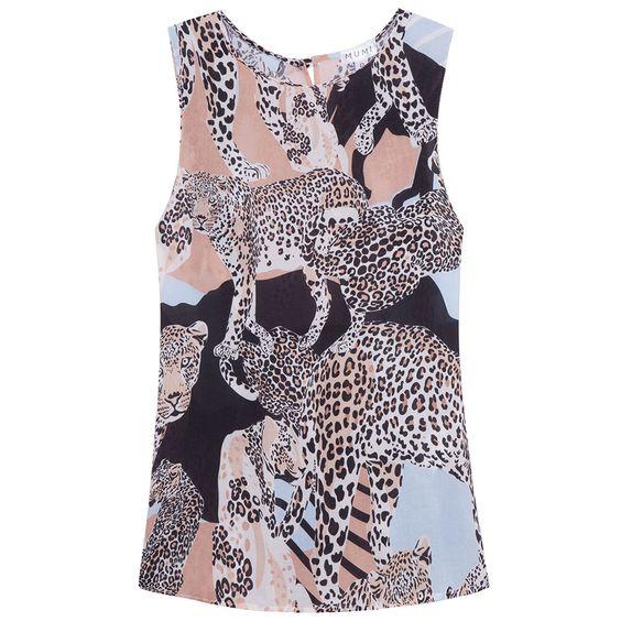 MUMI - Regata leopardo Mumi