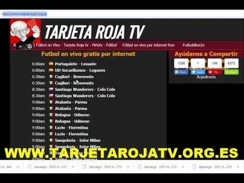 Pin By Tarjeta Roja Tv Futbol En Vi On Futboldirecto In 2021 Colo Colo Colo Santiago