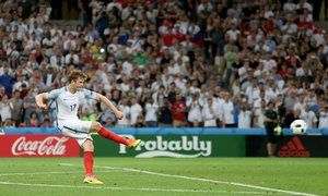 Eric Dier: England versus Wales will not be like an international