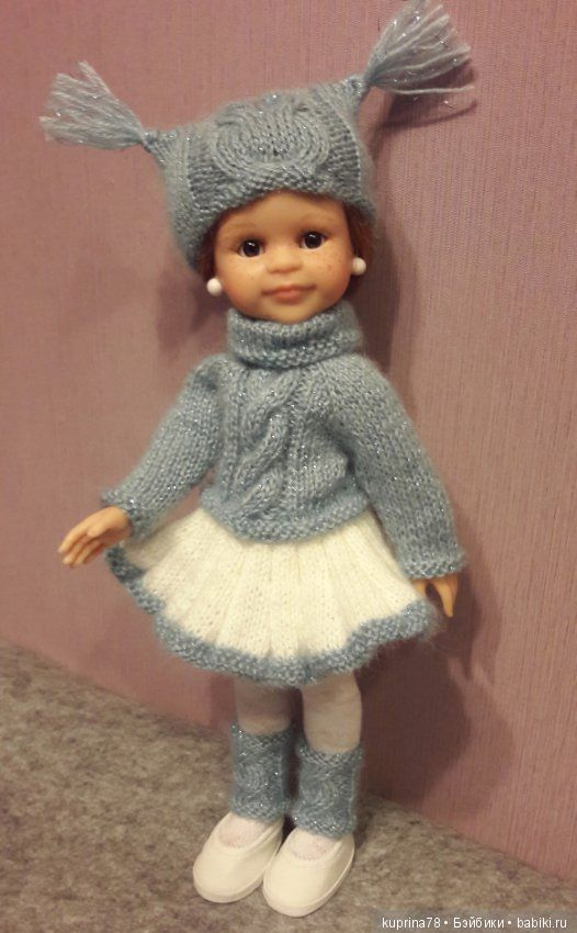 Сестрички-тройняшки: мои любимые Клепочки! / Paola Reina, Antonio Juan и другие испанские куклы / Бэйбики. Куклы фото. Одежда для кукол