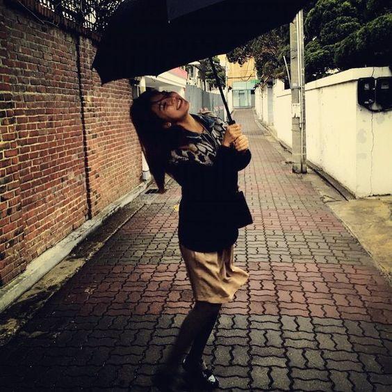 rainy soo