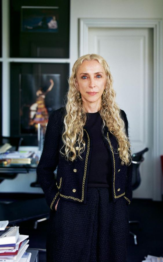franca sozzani style: we call it iconic: