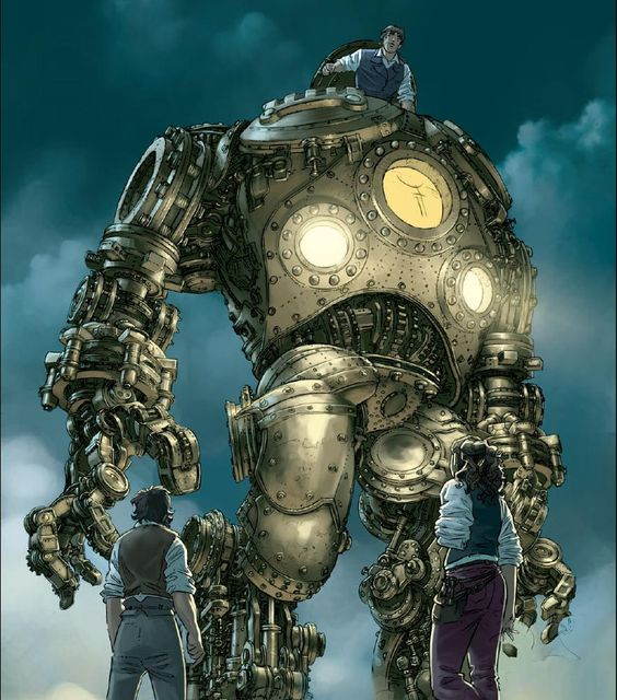 Digitalrevolution Blog Retro Sci Fi: Pinterest • The World's Catalog Of Ideas