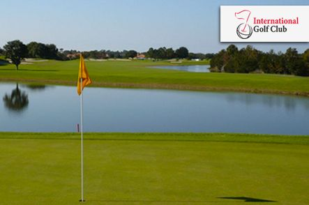 $25 for 18 Holes with Cart, Range Balls and 2-for-1 Draft Beers or Fountain Drinks at International #Golf Club - Formerly Deer Island Country Club - in Tavares ($65 Value. Includes Tax. Good Any Day, Any Time until July 15, 2015!)  Click here to purchase: https://www.groupgolfer.com/redirect.php?link=1sqvpK3PxYtkZGdlaH2m