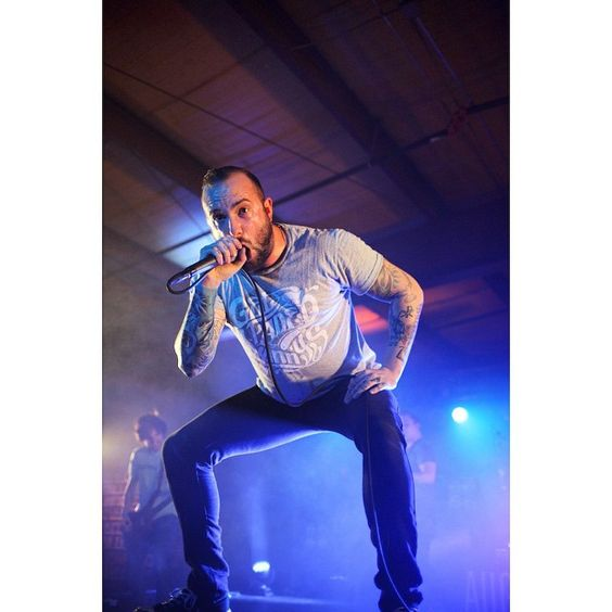 CrowdAlbum: August Burns Red with Miss May I and Northlane at Diamond Ballroom