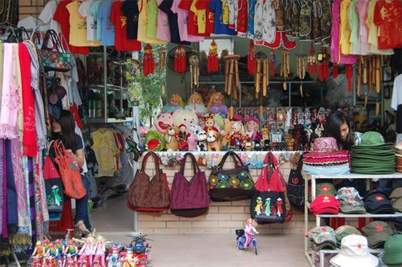 Traditional Vietnamese Products