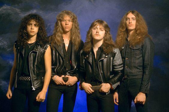 10 BEST METALLICA SONGS #Metallica