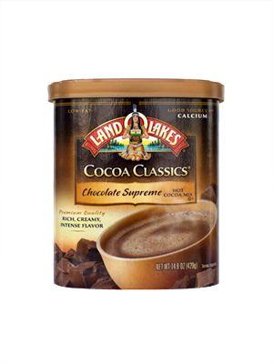 Land O Lakes Hot Chocolate Gluten Free