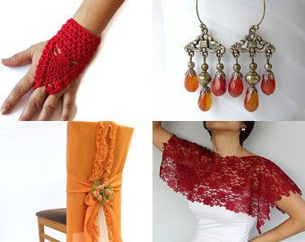 Autumn Colors by Cheryl Dumlao on Etsy--Pinned with TreasuryPin.com