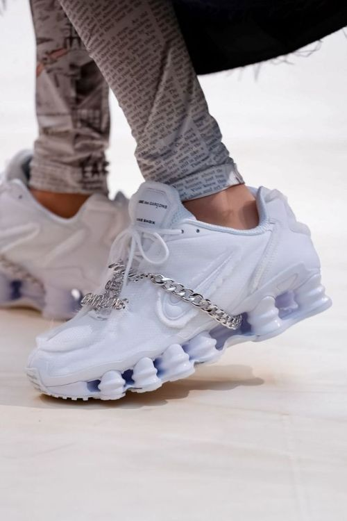 coupon code hot new products many fashionable Comme des Garcons Spring 2019 #shoes in 2019 | Nike, Nike ...