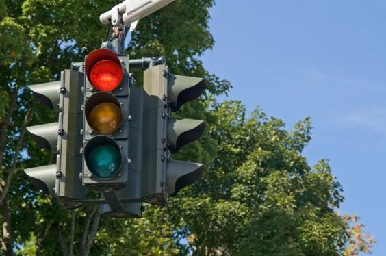 Red-light Cameras Increase Crashes, Florida Researchers Find