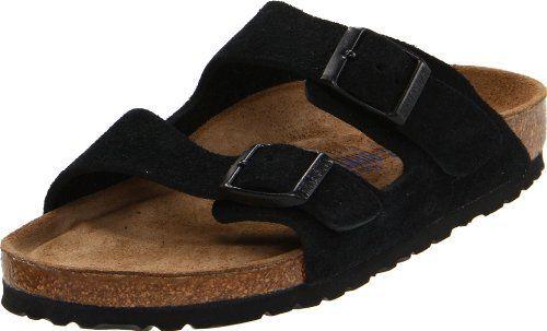 Birkenstock Arizona Soft Footbed Sandal,Black,41 M EU Birkenstock, http://www.amazon.com/dp/B000W0DOU6/ref=cm_sw_r_pi_dp_hfG3pb087NNJV: