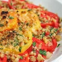 ... with Asiago and Fresh Herbs | Recipe | Herbs, Tomatoes and Farmers