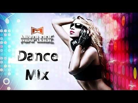 New Dance Music Dj Club Mix Best Remixes Of Popular Songs Mixplode 169 Youtube Dance Music Summer Music Songs