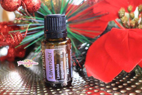 Top 10 Oils doTERRA - doTERRA Lavender Oil