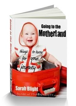 Best pregnancy & childbirth book ever (if I do say so myself;)