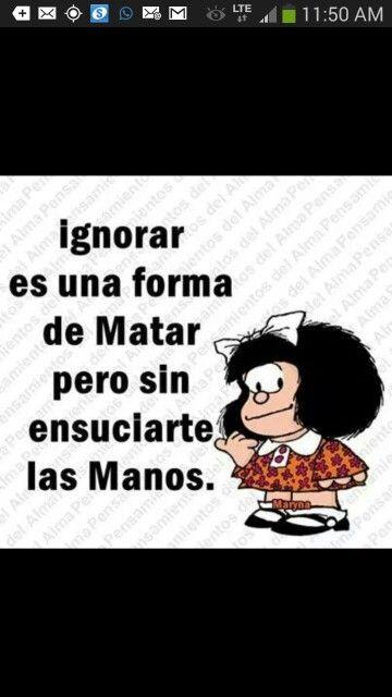 Mafalda.: