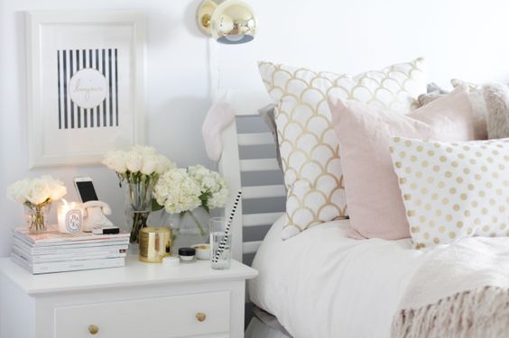 STYLING: PMBEDSIDE STYLING: AMSS ORGANIZING TIPS