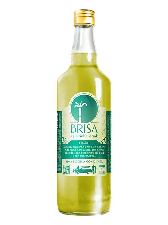 Brisa Limão 1000ml