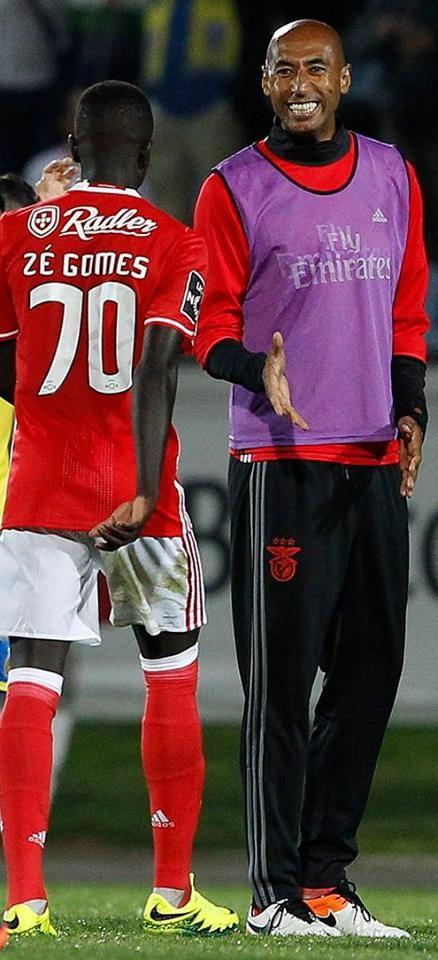 José Gomes e Luisão