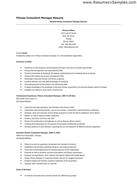 Leading Professional Nutritionist Cover Letter Examples Food