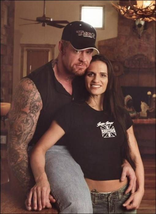 The Undertaker Lifestyle Wiki Net Worth Income Salary House