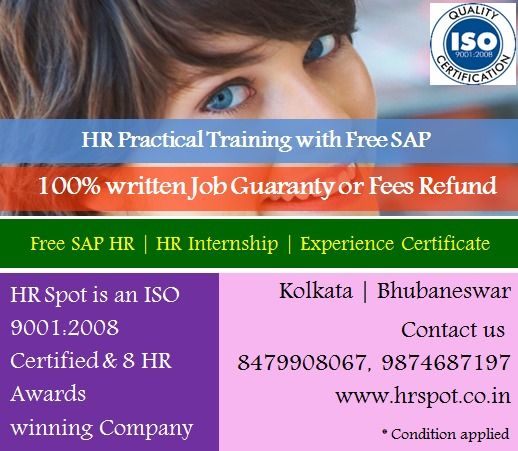 Limited Period Offer For You By Hr Spot Only  Vacancies Left