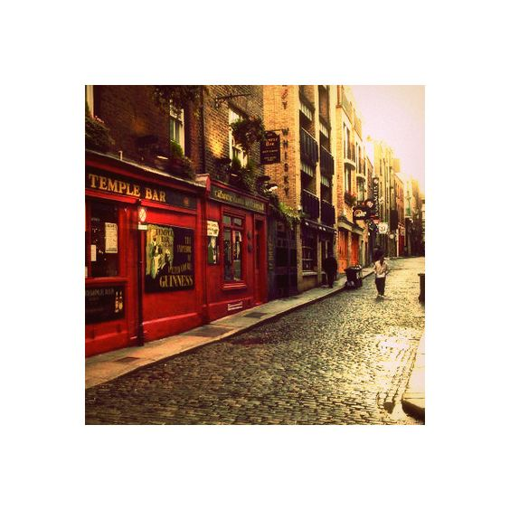 Debin Ireland edited by Music-Savannah ❤ liked on Polyvore featuring backgrounds, pictures, ireland, photos and places